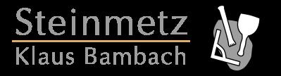 Steinmetz Klaus Bambach